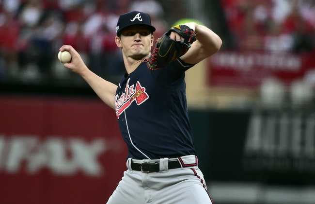 St. Louis Cardinals vs. Atlanta Braves - 10/7/19 MLB - Playoffs Pick, Odds, and Prediction