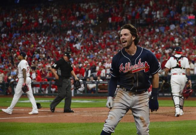 St. Louis Cardinals vs. Atlanta Braves NLDS Game 4 - 10/7/19 MLB Pick, Odds, and Prediction