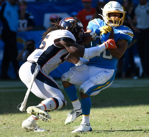 Los Angeles Chargers vs. Pittsburgh Steelers - 10/13/19 NFL Pick, Odds, and Prediction