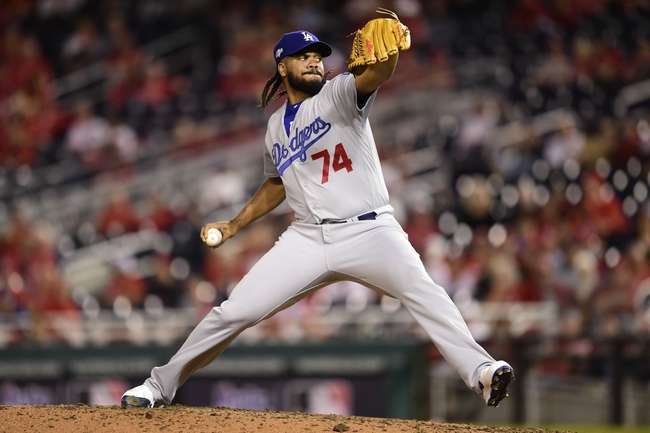 Washington Nationals vs. Los Angeles Dodgers - 10/7/19 MLB - Playoffs Pick, Odds, and Prediction