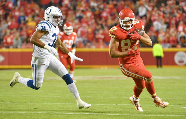 Indianapolis Colts vs. Kansas City Chiefs - 6/17/20 Madden 20 Sim NFL Pick, Odds, and Prediction