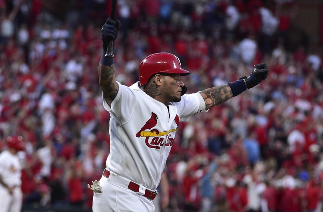 St. Louis Cardinals at Atlanta Braves - 10/9/19 MLB Pick, Odds, and Prediction