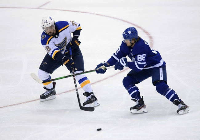 Tampa Bay Lightning at Toronto Maple Leafs 10/10/19 NHL Pick, Odds, and Prediction