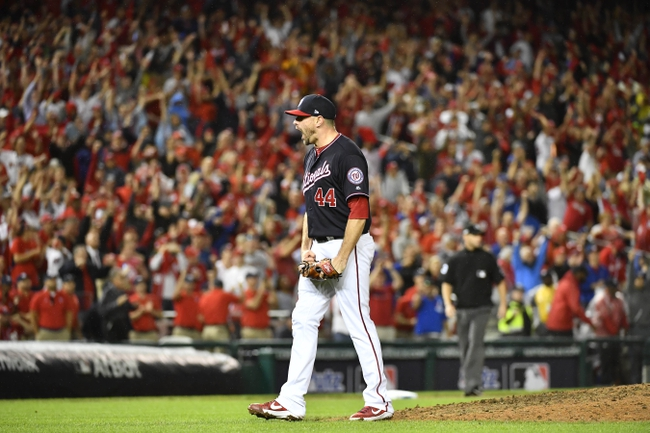 Los Angeles Dodgers vs. Washington Nationals - 10/9/19 MLB Game 5 NLDS Pick, Odds, and Prediction