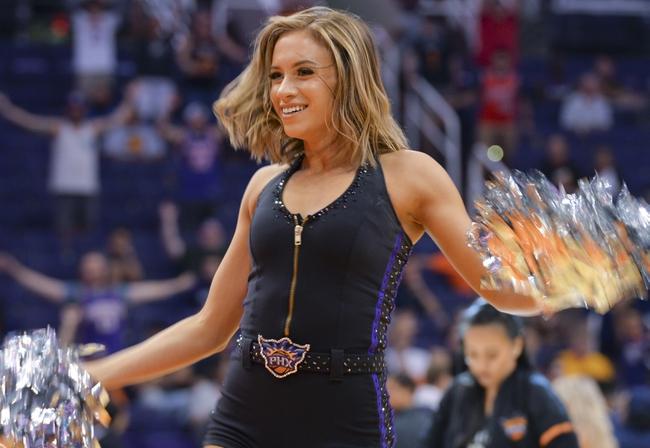 Minnesota Timberwolves vs. Phoenix Suns - 11/23/19 NBA Pick, Odds, and Prediction