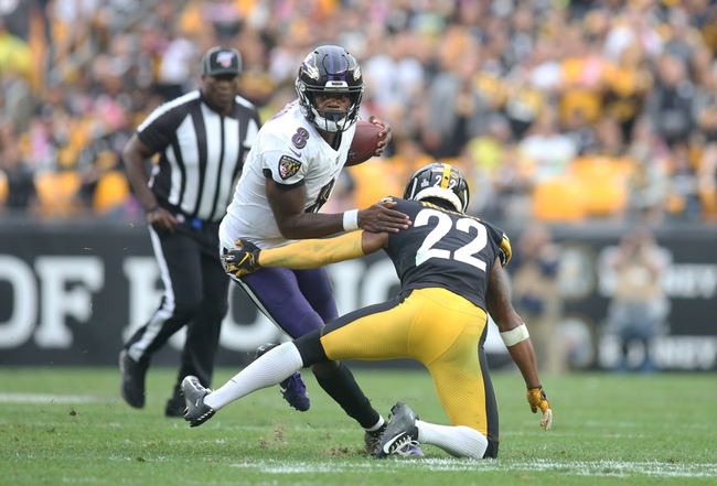 Pittsburgh Steelers at Baltimore Ravens - 12/29/19 NFL Pick, Odds, and Prediction