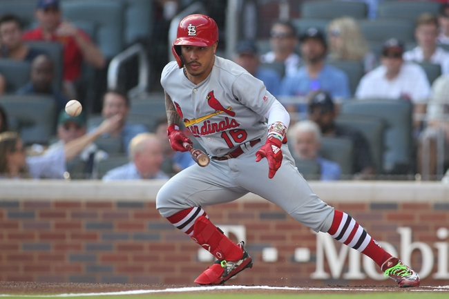 St. Louis Cardinals vs. Washington Nationals - 10/11/19 MLB Pick, Odds, and Prediction