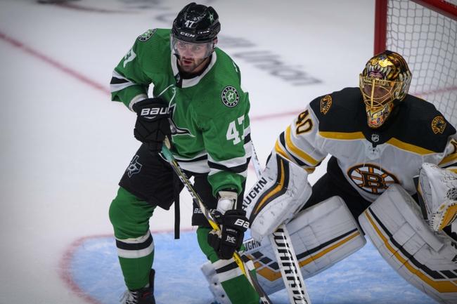 Boston Bruins vs. Dallas Stars - 2/27/20 NHL Pick, Odds, and Prediction