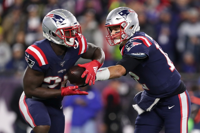 New England Patriots vs. Cleveland Browns - 10/27/19 NFL Pick, Odds, and Prediction