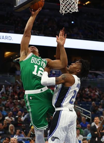 Orlando Magic vs. Boston Celtics - 1/24/20 NBA Pick, Odds & Prediction