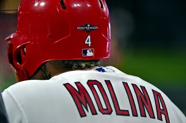 Washington Nationals at St. Louis Cardinals - 10/12/19 MLB Pick, Odds, and Prediction
