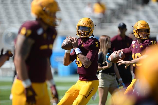 Utah vs. Arizona State - 10/19/19 College Football Pick, Odds, and Prediction