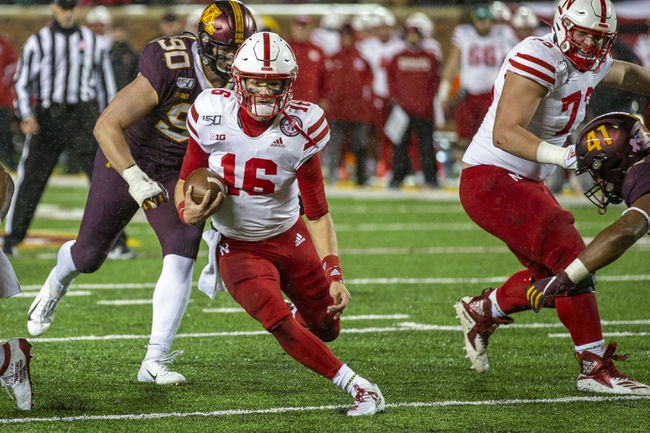 Indiana at Nebraska - 10/26/19 College Football Pick, Odds, and Prediction