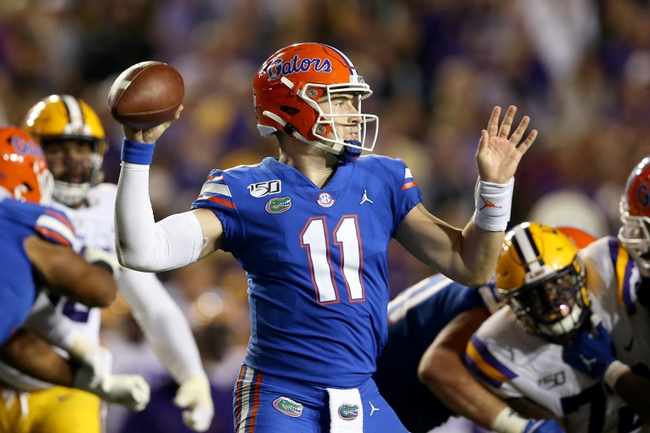 South Carolina vs. Florida - 10/19/19 College Football Pick, Odds, and Prediction