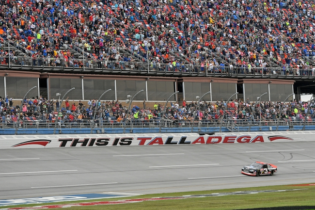 GEICO 70 iRacing - 4/26/20 eNASCAR Pick, Odds, and Prediction