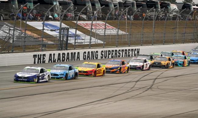 Hollywood Casino 400: NASCAR Preview, Odds, Pick, Predictions, Dark Horses - 10/20/19