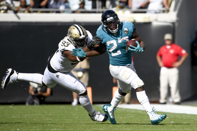 Cincinnati Bengals vs. Jacksonville Jaguars - 10/20/19 NFL Pick, Odds, and Prediction
