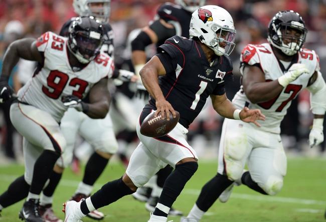 New York Giants vs. Arizona Cardinals - 10/20/19 NFL Pick, Odds, and Prediction