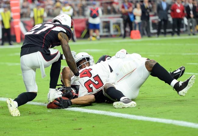 Arizona Cardinals vs. Atlanta Falcons - 6/19/20 Madden 20 Sim NFL Pick, Odds, and Prediction