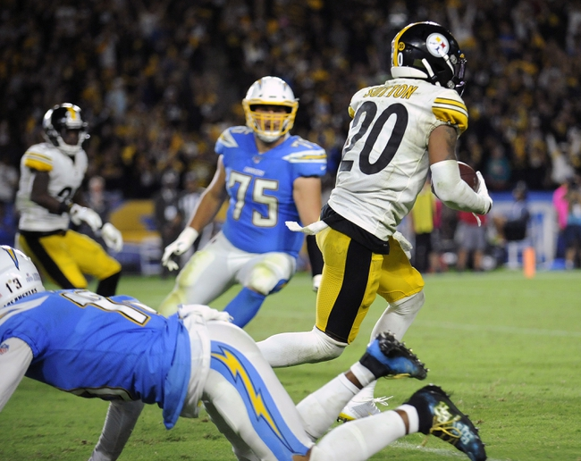 Los Angeles Chargers vs. Pittsburgh Steelers - 5/4/20 Madden 20 Sim NFL Pick, Odds, and Prediction