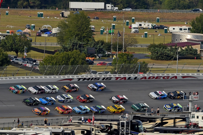 2020 YellaWood 500- 10/4/20 Driver vs. Driver Matchups and Odds
