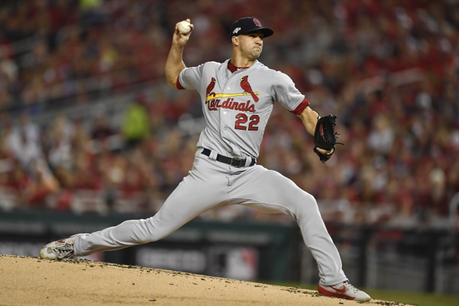 St. Louis Cardinals 2020 Season Preview, MLB Picks, Odds, and Predictions