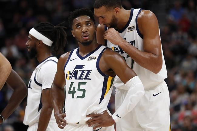 Utah Jazz: NBA Restart 2020 Preview, Prediction, Picks