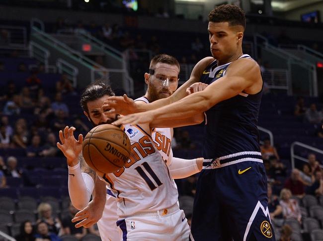 Phoenix Suns vs. Sacramento Kings - 10/23/19 NBA Pick, Odds, and Prediction