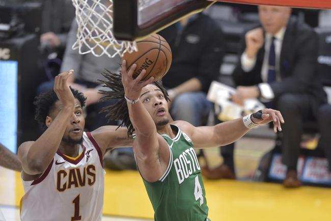 Cleveland Cavaliers vs. Boston Celtics - 11/5/19 NBA Pick, Odds, and Prediction