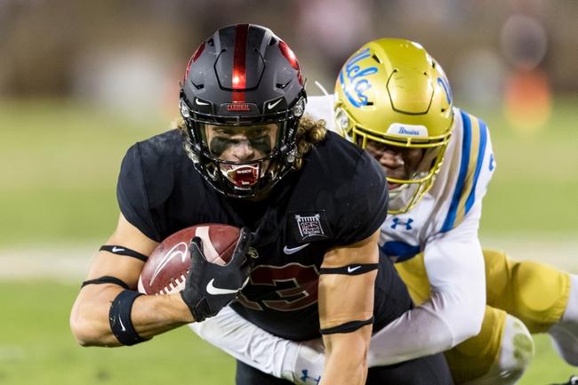 UCLA vs. Arizona State - 10/26/19 College Football Pick, Odds, and Prediction