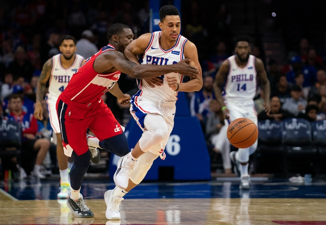 Philadelphia 76ers vs. Boston Celtics - 10/23/19 NBA Pick, Odds, and Prediction