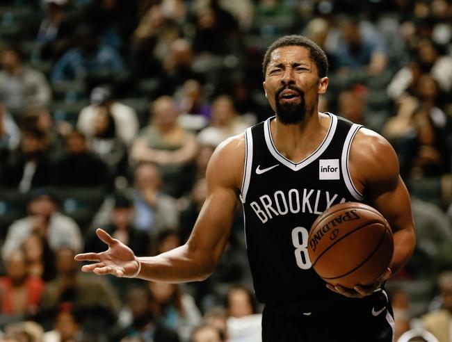 Toronto Raptors vs. Brooklyn Nets - 12/14/19 NBA Pick, Odds, and Prediction
