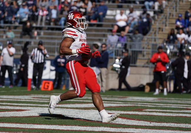 Houston vs. Memphis - 11/16/19 College Football Pick, Odds, and Prediction