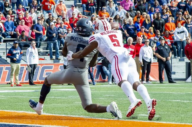 Big Ten: Wisconsin vs. Illinois College Football Picks, Predictions 10/23/20
