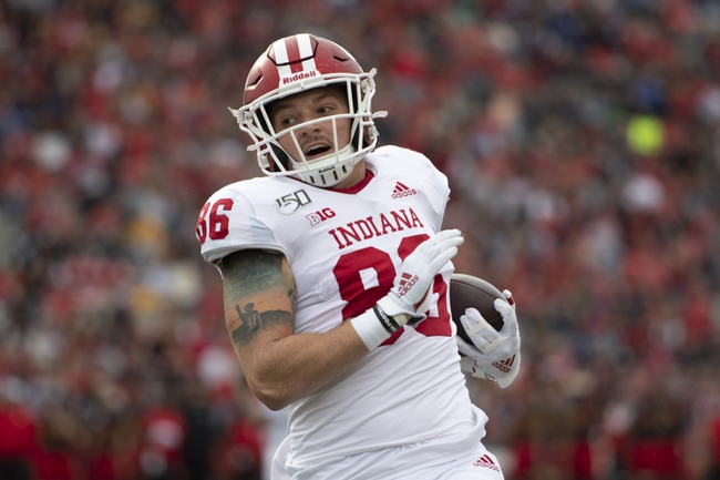 Indiana vs. Northwestern - 11/2/19 College Football Pick, Odds, and Prediction