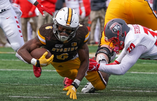 Wyoming at New Mexico: 12/5/20 College Football Picks and Prediction