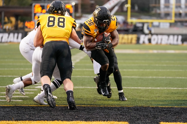 South Alabama vs. Appalachian State - 10/26/19 College Football Pick, Odds, and Prediction