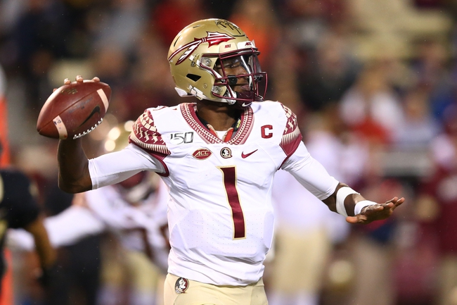 Florida State at Miami: College Football Picks 9/26/20