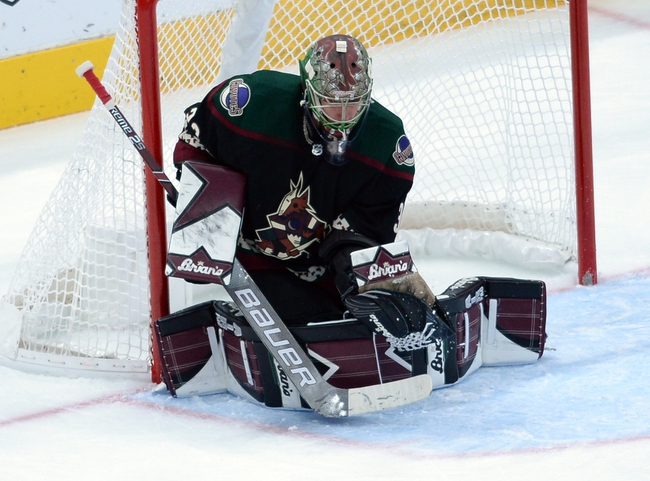 Ottawa Senators vs. Arizona Coyotes - 2/13/20 NHL Pick, Odds, and Prediction