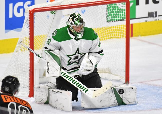 Dallas Stars vs. Ottawa Senators - 10/21/19 NHL Pick, Odds, and Prediction