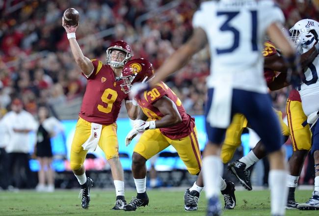 Colorado vs. USC - 10/25/19 College Football Pick, Odds, and Prediction