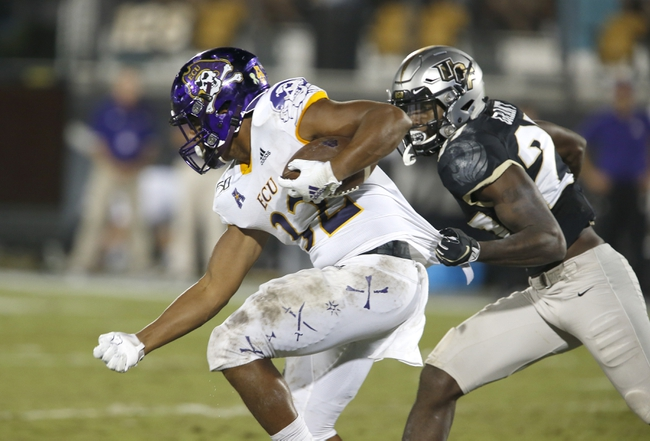 East Carolina vs. Cincinnati - 11/2/19 College Football Pick, Odds, and Prediction