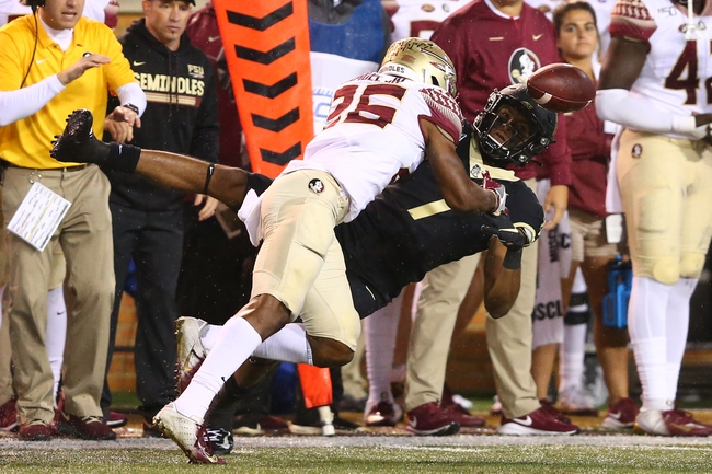 Florida State vs Syracuse 10/26/19 - College Football Pick, Odds, and Prediction