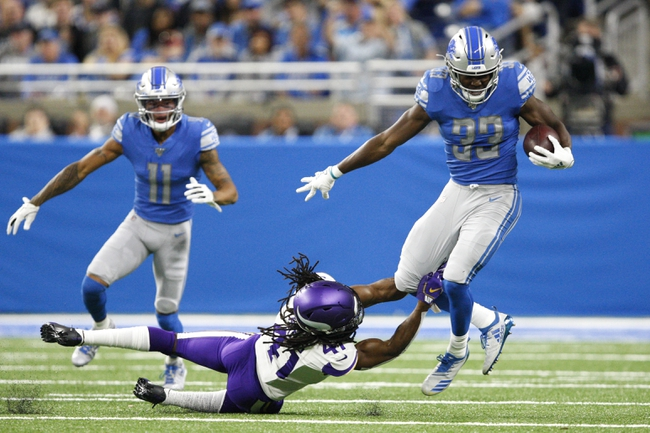 Detroit Lions: 2020 NFL Draft Needs
