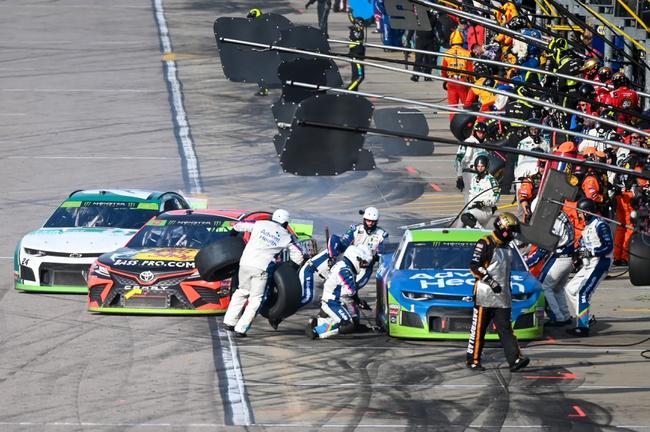 AAA Texas 500: NASCAR Preview, Odds, Pick, Predictions, Dark Horses - 11/3/19
