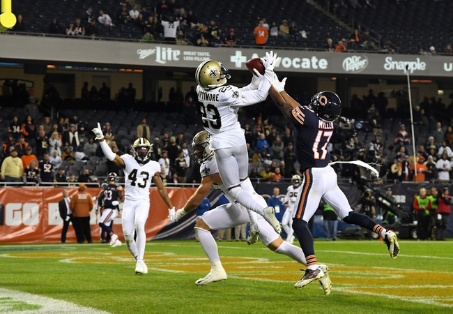 Chicago Bears vs. New Orleans Saints - 6/27/20 Madden 20 Sim NFL Pick, Odds, and Prediction