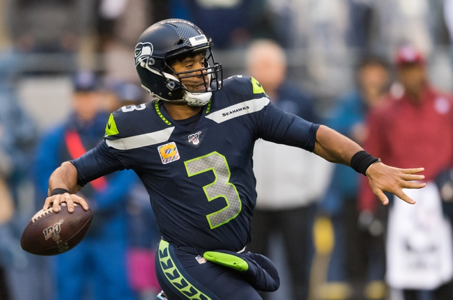 Seattle Seahawks vs. Baltimore Ravens - 6/22/20 Madden 20 Sim NFL Pick, Odds, and Prediction