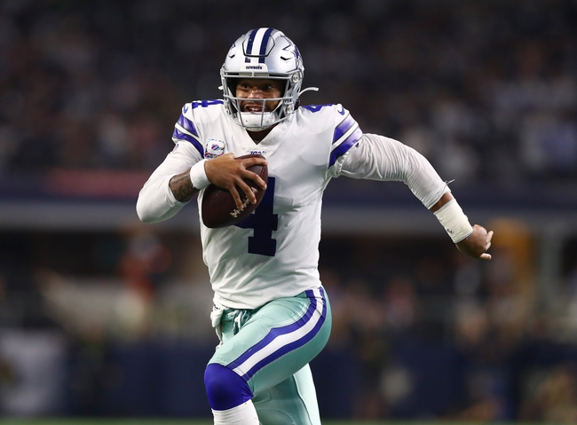 Dallas Cowboys at Philadelphia Eagles - 12/22/19 NFL Pick, Odds, and Prediction