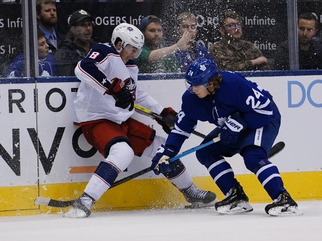 Tuesday 9* NHL ML Play