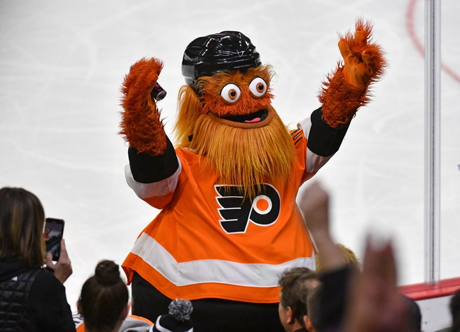 Vegas Golden Knights vs. Philadelphia Flyers - 1/2/20 NHL Pick, Odds & Prediction